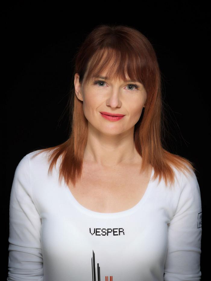 Petra Zaoralová